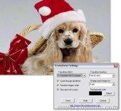 Salvapantallas navideño para tu ordenador 3