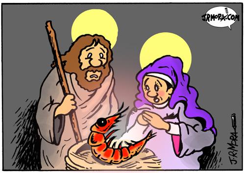 Como cambia la navidad