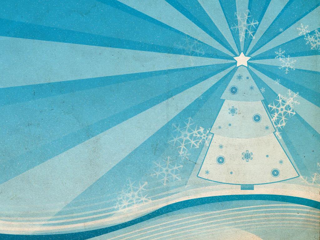 Fondo Escritorio Nevada Navideña: Fondos De Pantalla Para Navidad