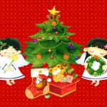 Fondos de Pantalla de Navidad 1
