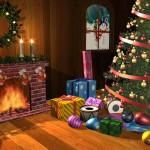 Fondos de Pantalla de Navidad 5