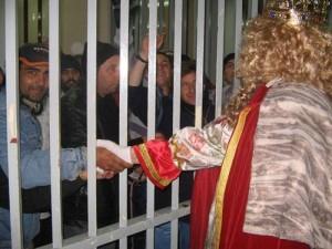 reyes magos penitenciaría