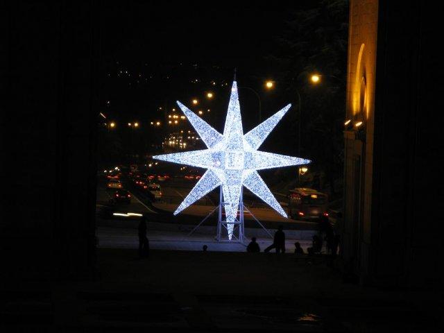 Estrellas movibles - Imagui