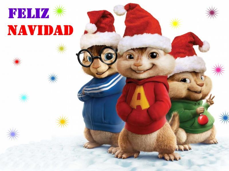 MegaPost De Imagenes De Navidad(Comicas,Triste,Caricatura)