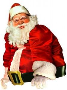 La historia de Papá Noel 3