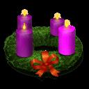 Iconos gratis: La navidad real 2005 1