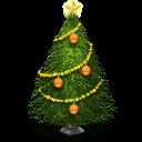 Iconos gratis: La navidad real 2005 4