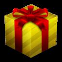 Iconos gratis: La navidad real 2005 6