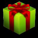 Iconos gratis: La navidad real 2005 7