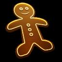 Iconos gratis: La navidad real 2005 8