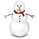 Iconos gratis: La navidad real 2005 16