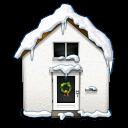 Iconos gratis: La navidad real 2005 20