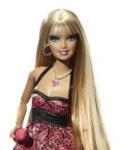 Barbie fashionistas 5