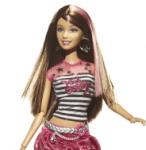 Barbie fashionistas 7