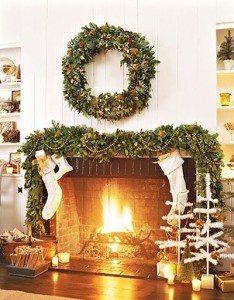 C mo decorar tu casa en navidad navidad - Como decorar tu casa de navidad ...