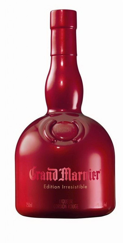 grand marnier edición especial navidad 2009