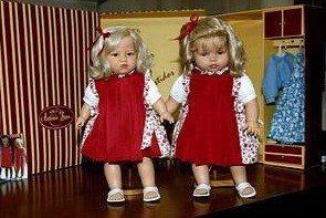 muñeca infanta sofía