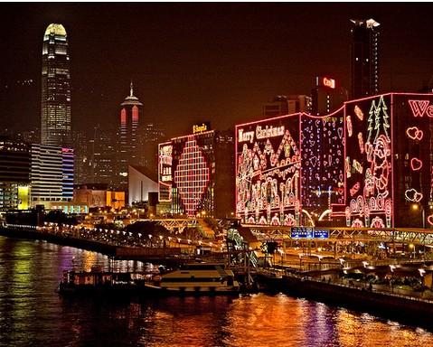 navidad en hongkong1