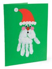 Para elaborar nuestra tarjeta navideña de Papa Noel, vamos a ...
