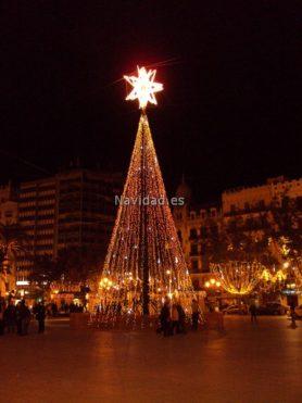 Plaza del Ayuntamiento de Valencia 1