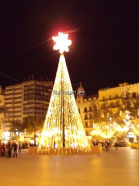 Plaza del Ayuntamiento de Valencia 2