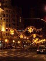 Plaza del Ayuntamiento de Valencia 8