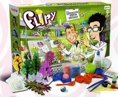 juego flipy2