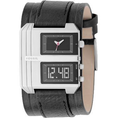 reloj trend fossil