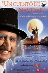cuento de navidad el musical