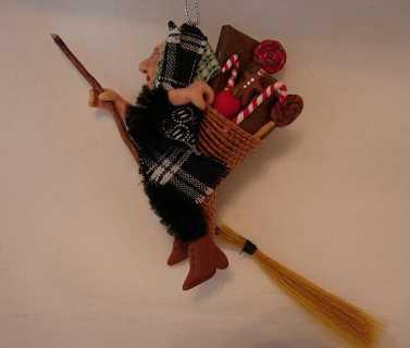 Befana: la bruja de la Navidad 3