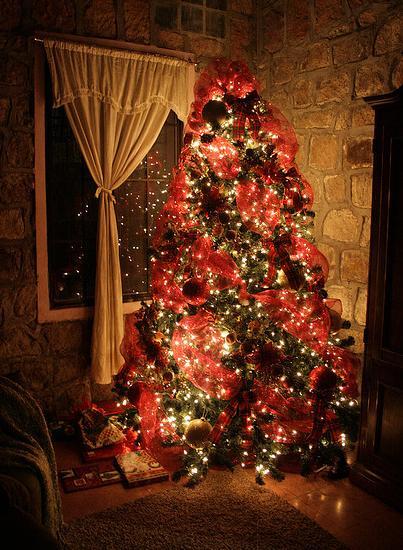 Bolas de Navidad caseras 3