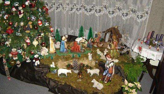 Nacimiento Navidad Costa Rica