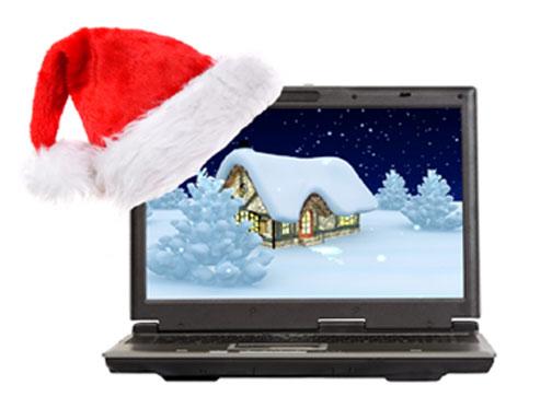 Navidad en Tu Pc 25