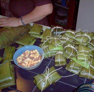Recetas Navideñas Costa Rica