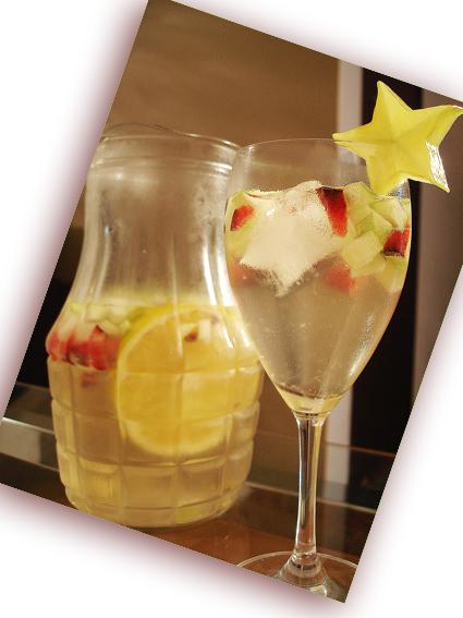 Clericó… deliciosa bebida navideña 20