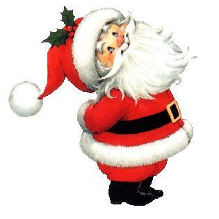 Papá Noel a lo largo del mundo 3