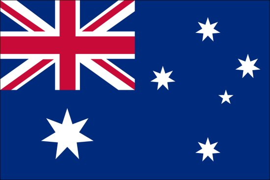 navidad en australia