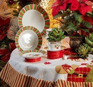 santiini christmas