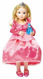 Bella Durmiente princesas disney navidad.es