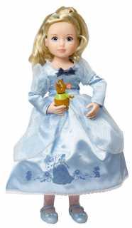 Cenicienta princesas disney navidad.es