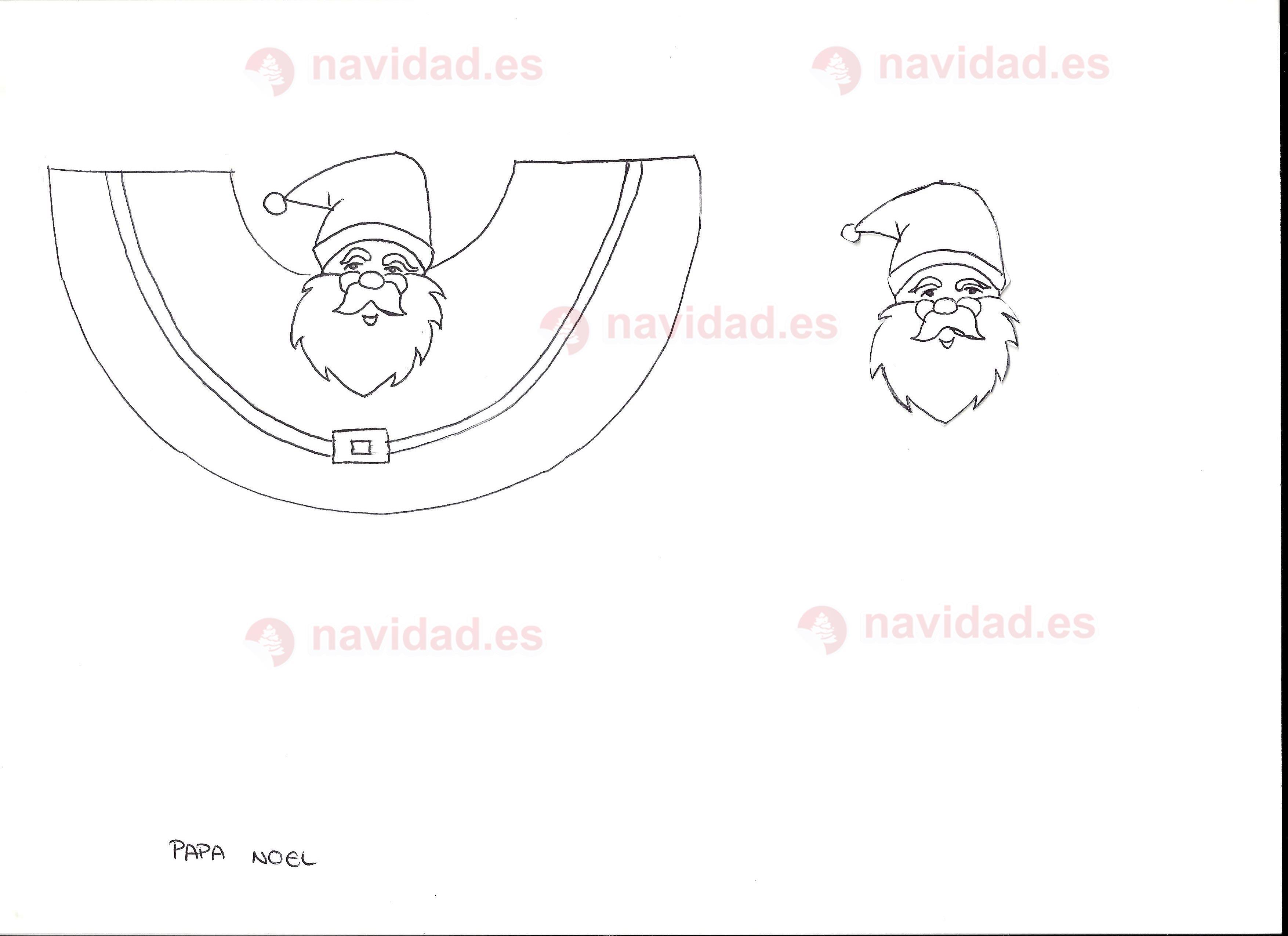 Adorno navideño ángel