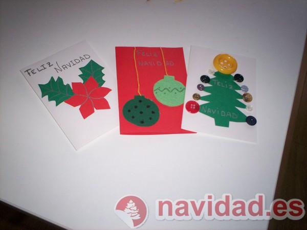 Tarjetas navide as 3d manualidades pelautscom tattoo - Como hacer felicitaciones de navidad con fotos ...