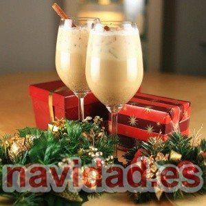 Receta ponche de crema venezolano