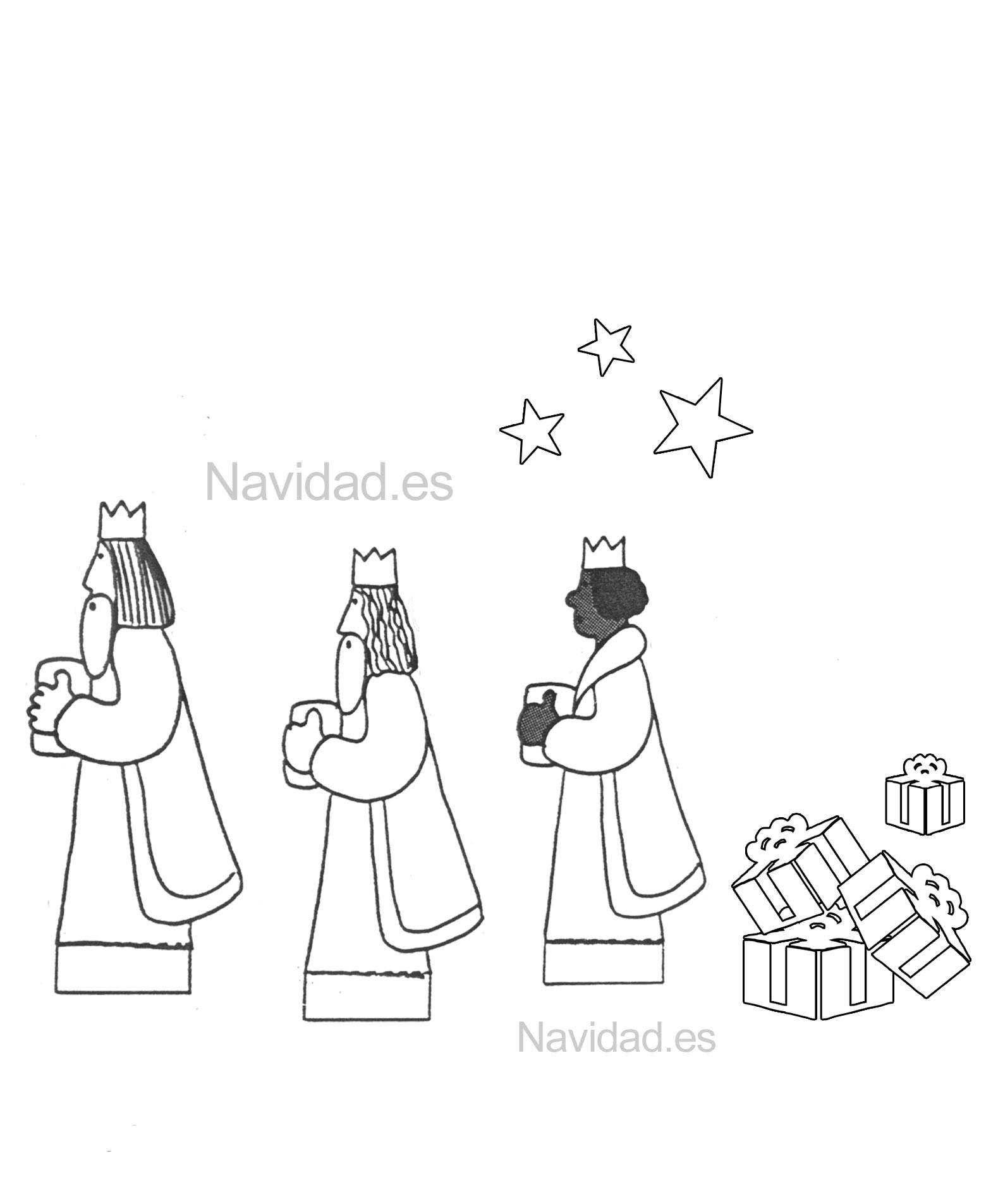 Dibujos De Bastones De Navidad Para Colorear. Beautiful Colorear ...