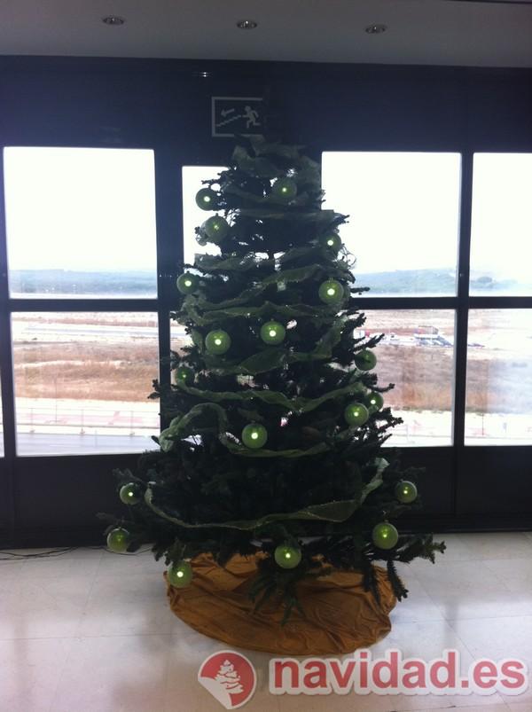 Acens Árbol de Navidad