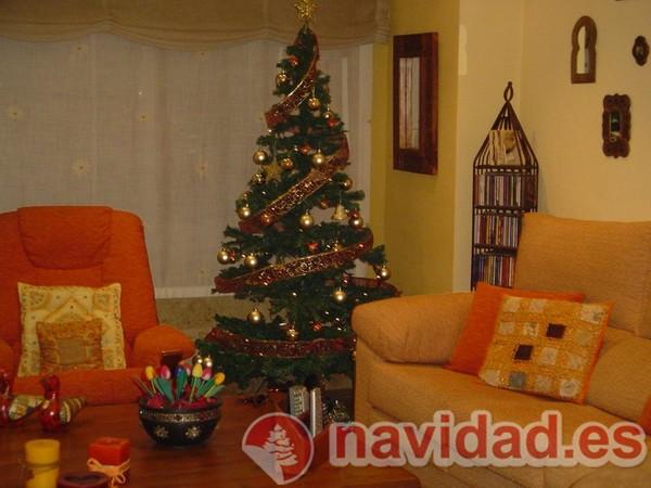 Arbol de Navidad de Briceira Ramona Reyna