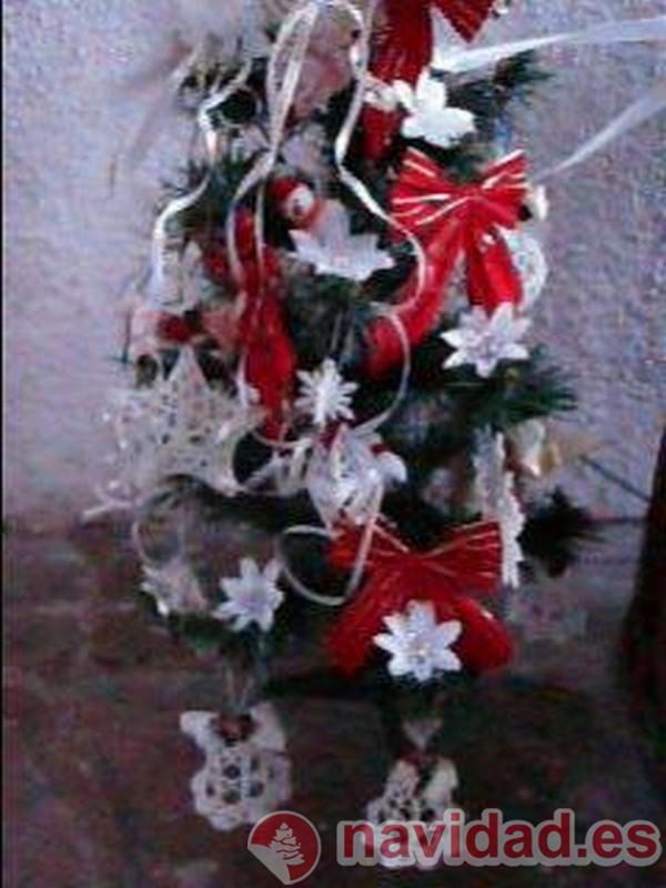 Arbol de Navidad de Conchi Gallego Angora