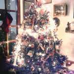 Arbol de Navidad de Naieli F. Esparza