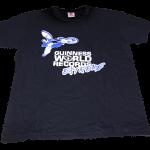 Camiseta guinnes