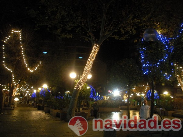 0bcfdb61add Ciudad Real en Navidad - Navidad. Tu revista navideña